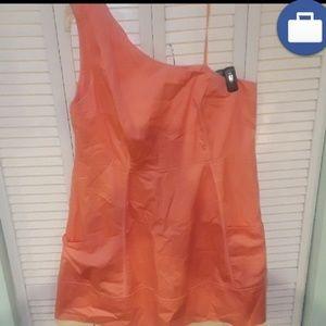 NWOT Jessica Simpson plus size dress